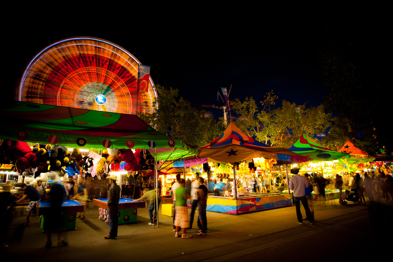 fairground at night essay We have been providing custom writing services for over 7 years we guarantee you 100% confidence, plagiarism free and high quality essays on a 24/7 basis.