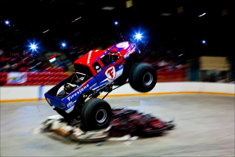 Stunts Christopher Martin Photography