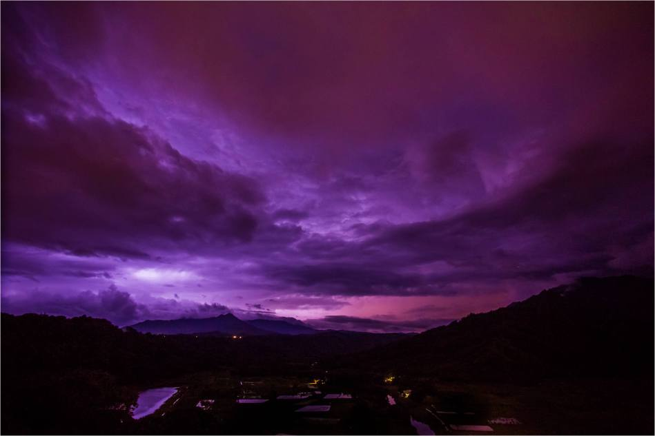 Storm glow - © Christopher Martin-9935
