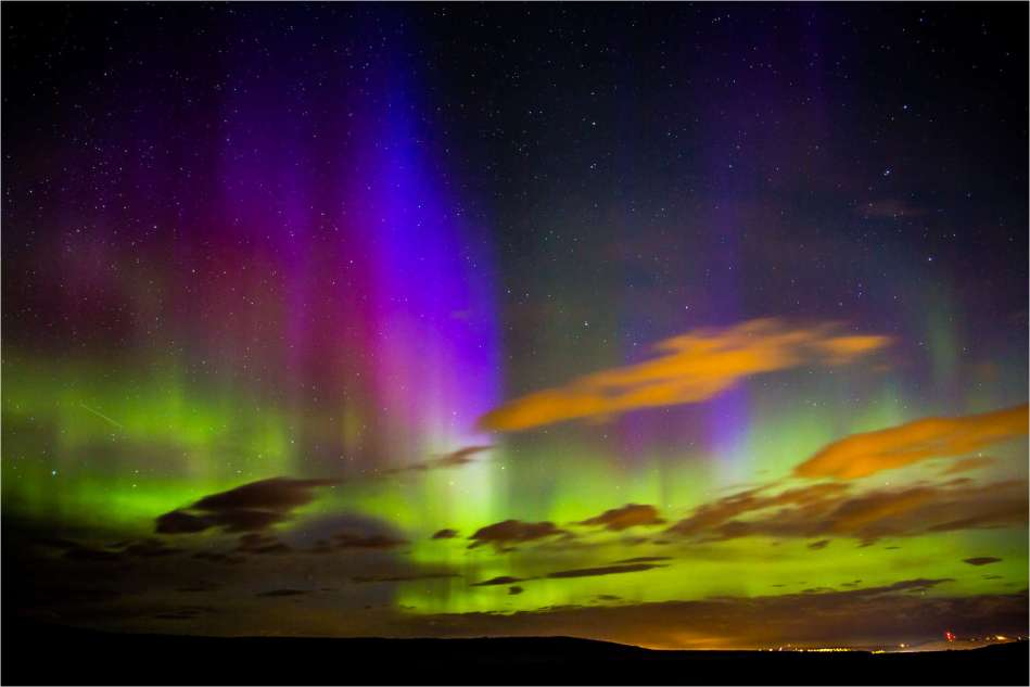 Aurora flame - © Christopher Martin-3034