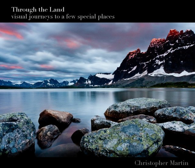 Through the Land Cover Page