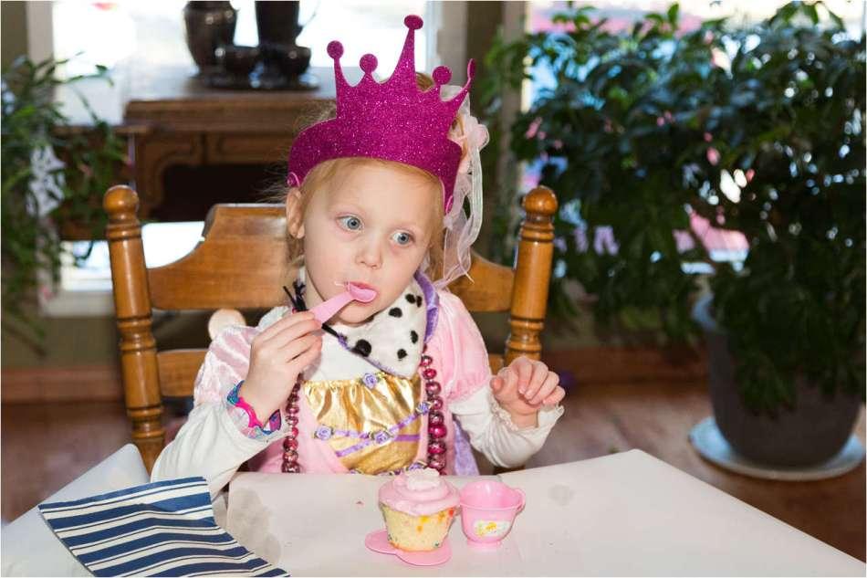 Birthday cupcakes - 2013 © Christopher Martin