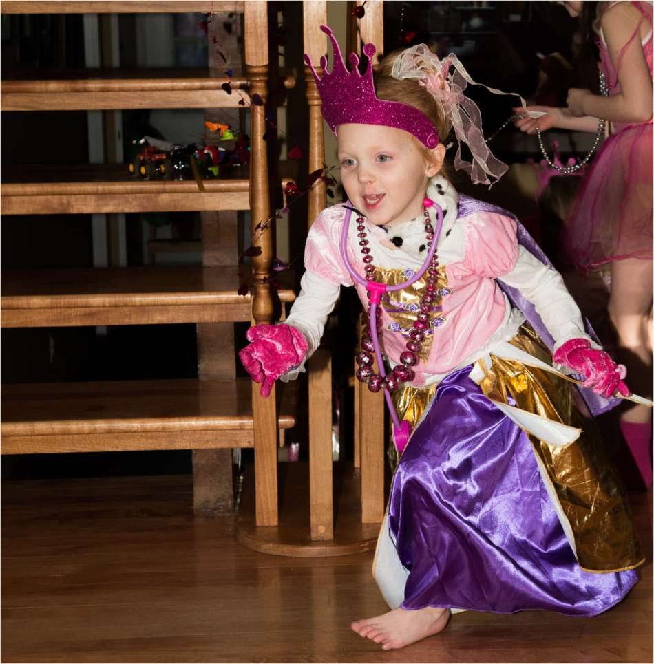 Princess run - 2013 © Christopher Martin