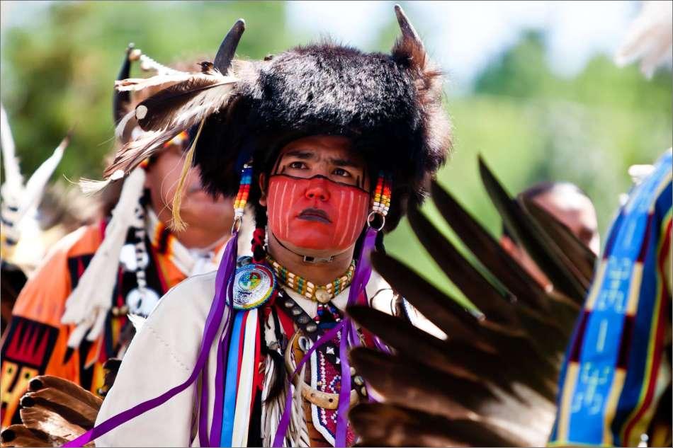Tsuu T'ina Pow Wow - © Christopher Martin-6758