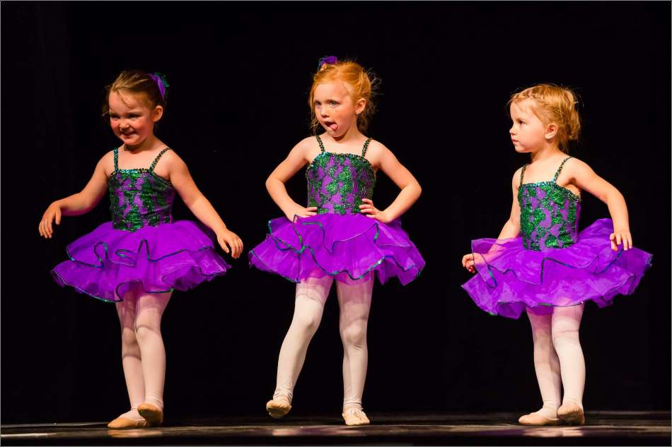 Kezia's recital - 2013 © Christopher Martin