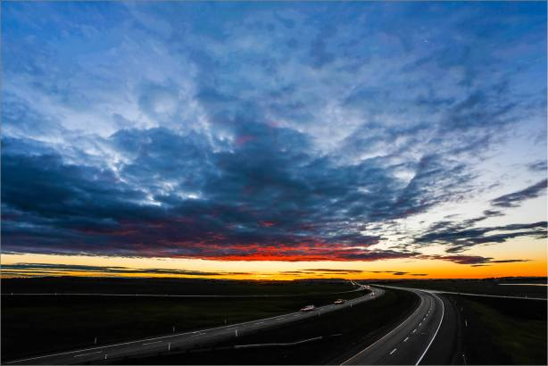 Image result for driving the trans-canada Highway)