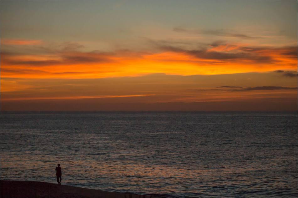 Mexican Dawn - 2013 © Christopher Martin