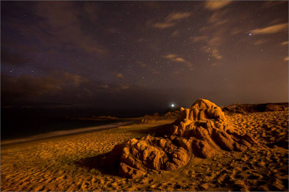 Stars over Los Cabos - 2013 © Christopher Martin