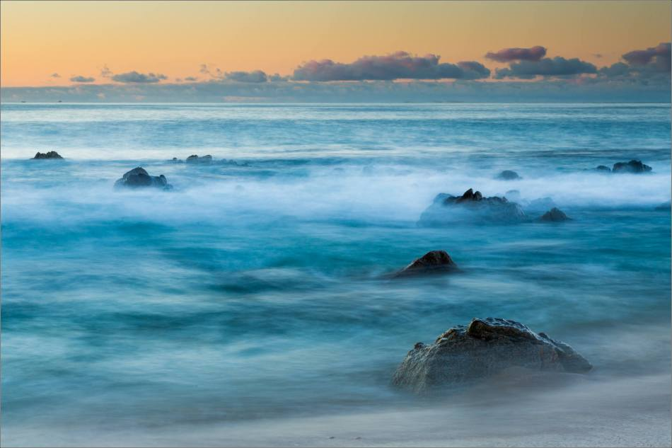 Sea mists - 2013 © Christopher Martin