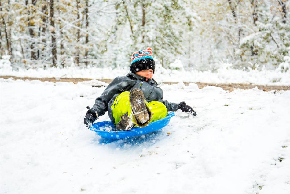 Sledding - © Christopher Martin-9726