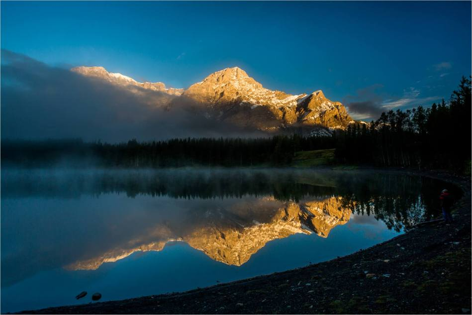 Wedge Pond Mists - © Christopher Martin-0091