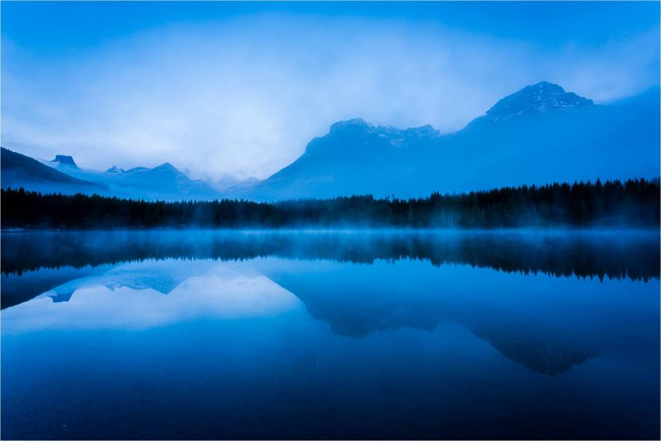 Wedge Pond Mists - © Christopher Martin-9974