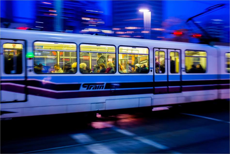 Calgary in motion - © Christopher Martin-9522