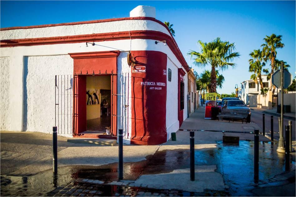 On a corner in San José del Cabo - © Christopher Martin-6848