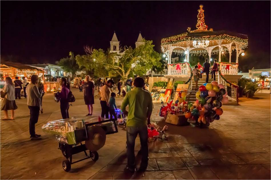Night market in San José del Cabo - © Christopher Martin-6985