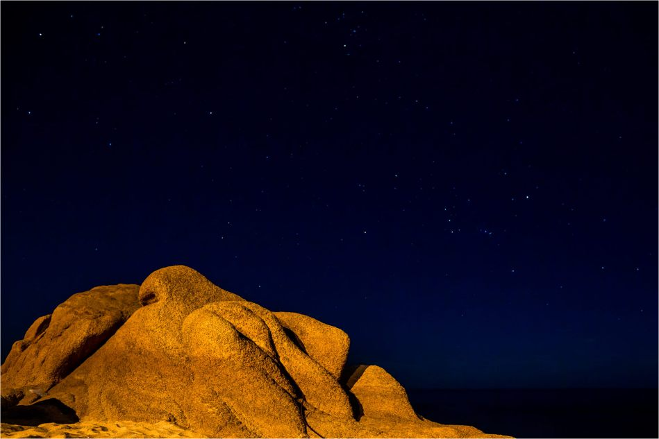 Rocks and stars - © Christopher Martin-0949