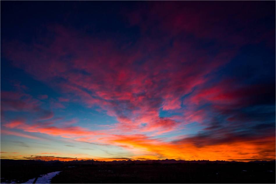 Chinook sky - © Christopher Martin-1437