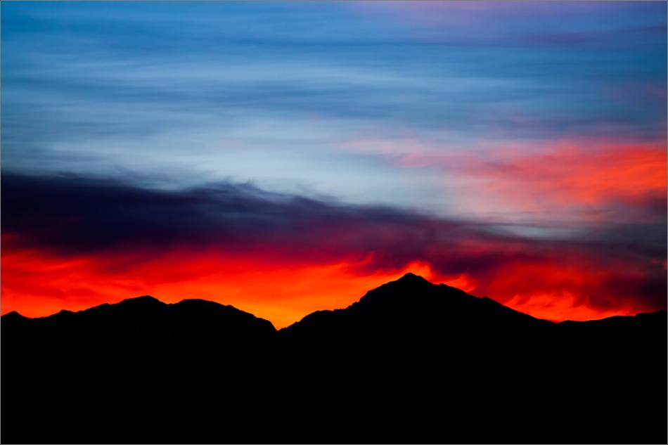 Ridges of fire - © Christopher Martin-9856