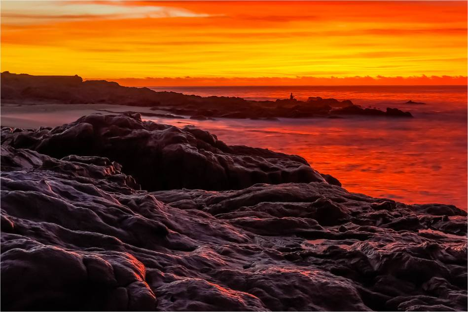 Casting into red gold - © Christopher Martin-1026-2