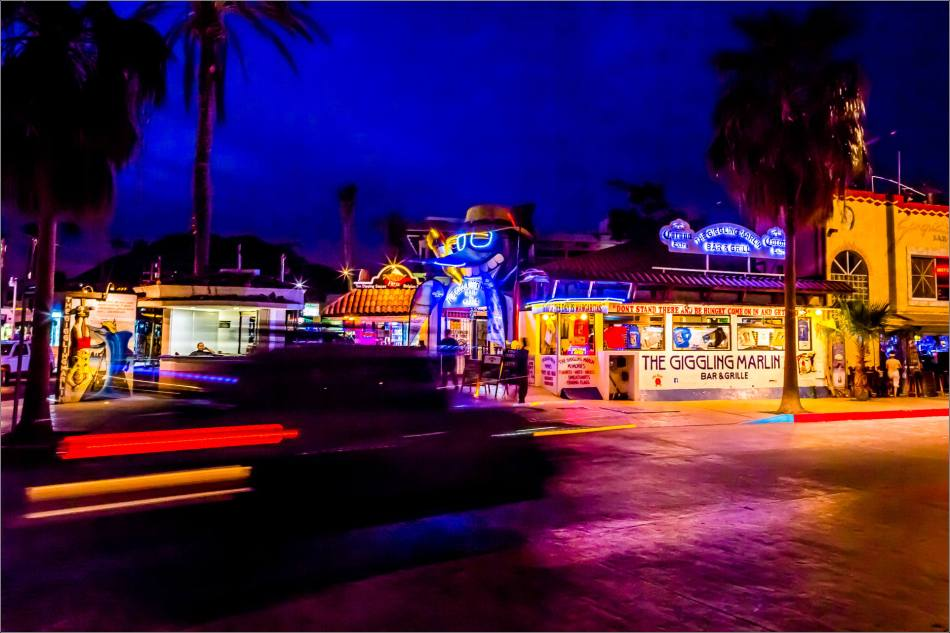 Cabo's night moves - © Christopher Martin-3383