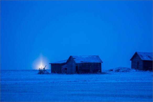 Prairie ghost light - © Christopher Martin-0264