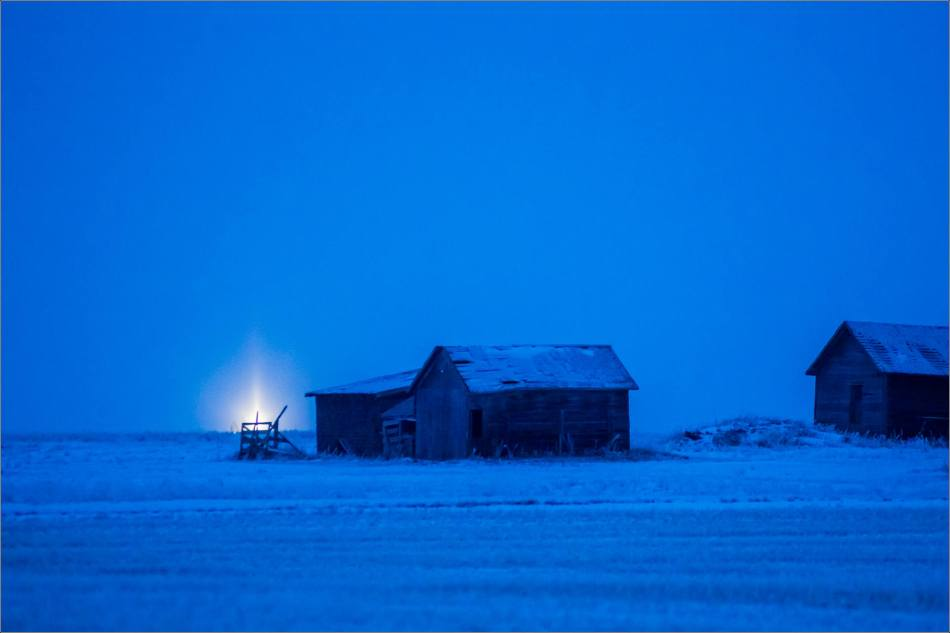 Prairie ghost light - © Christopher Martin-0264