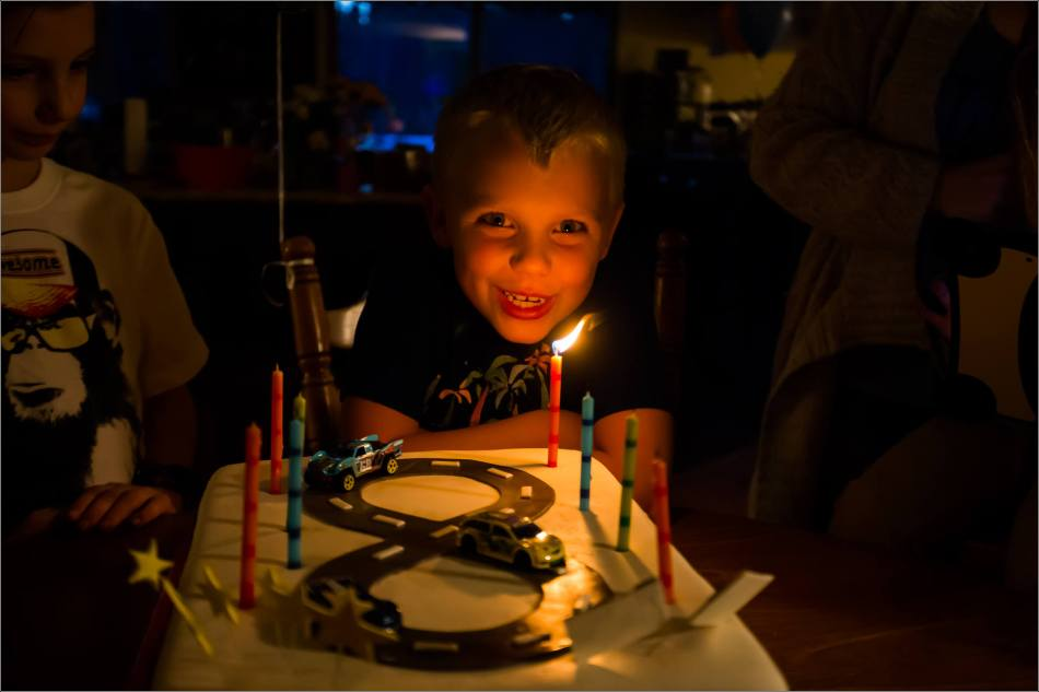 Kian's 8th birthday party - © Christopher Martin-0737