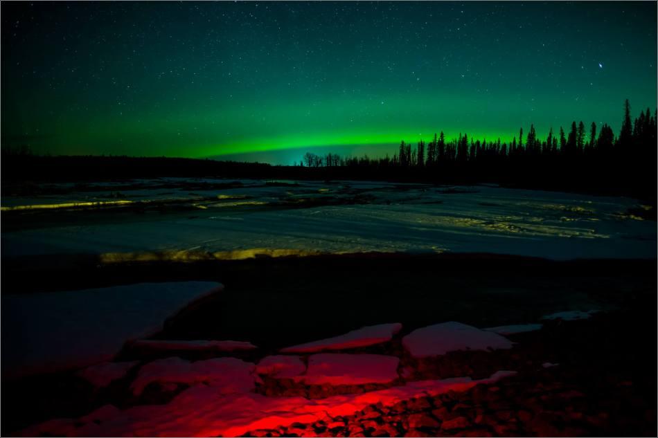 Spring Equinox Aurora - © Christopher Martin-2319
