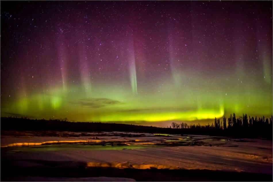 Spring Equinox Aurora - © Christopher Martin-2382-2