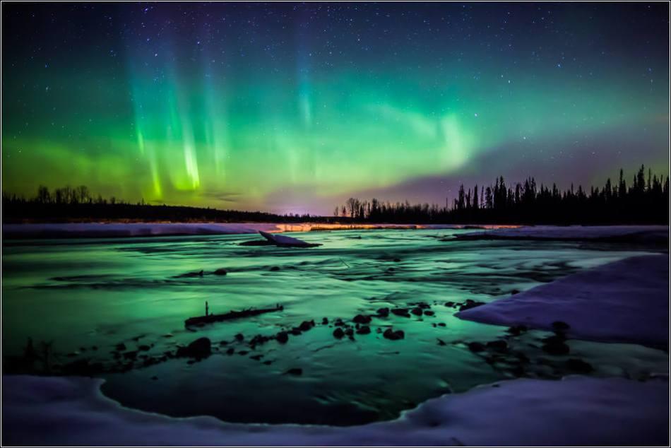 Spring Equinox Aurora - © Christopher Martin-2500-3
