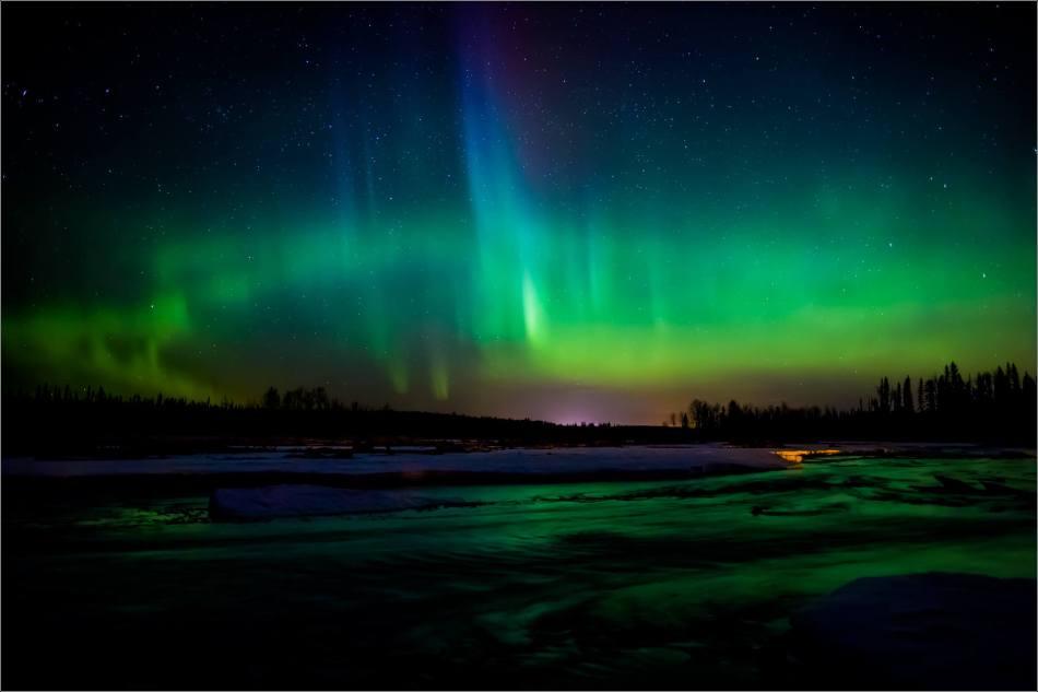 Spring Equinox Aurora - © Christopher Martin-2549