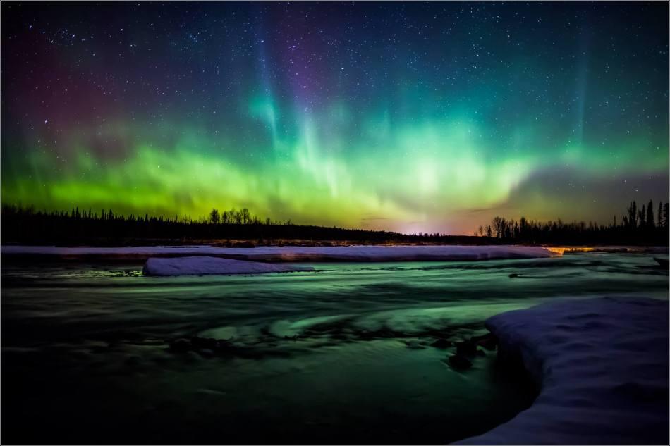 Spring Equinox Aurora - © Christopher Martin-2572