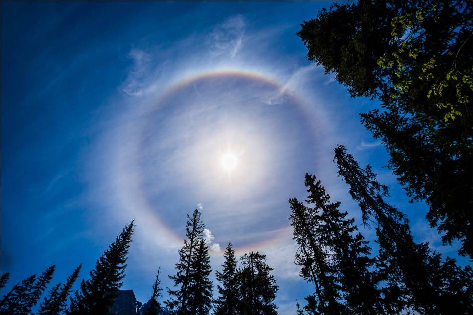 Sunbow in Yoho - © Christopher Martin-0690
