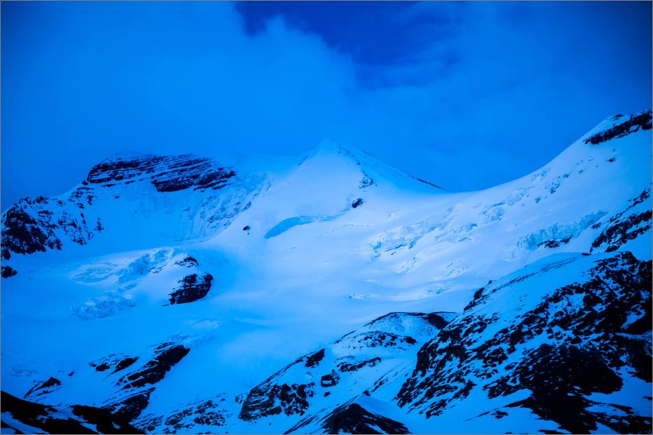 Dawn at the Columbia Icefields - © Christopher Martin Photography-0416-2