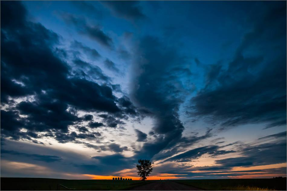 Prairie Dawn - © Christopher Martin-0882