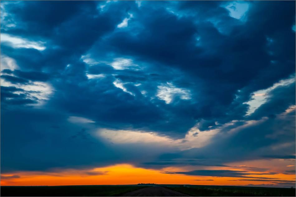 Prairie Dawn - © Christopher Martin-0906