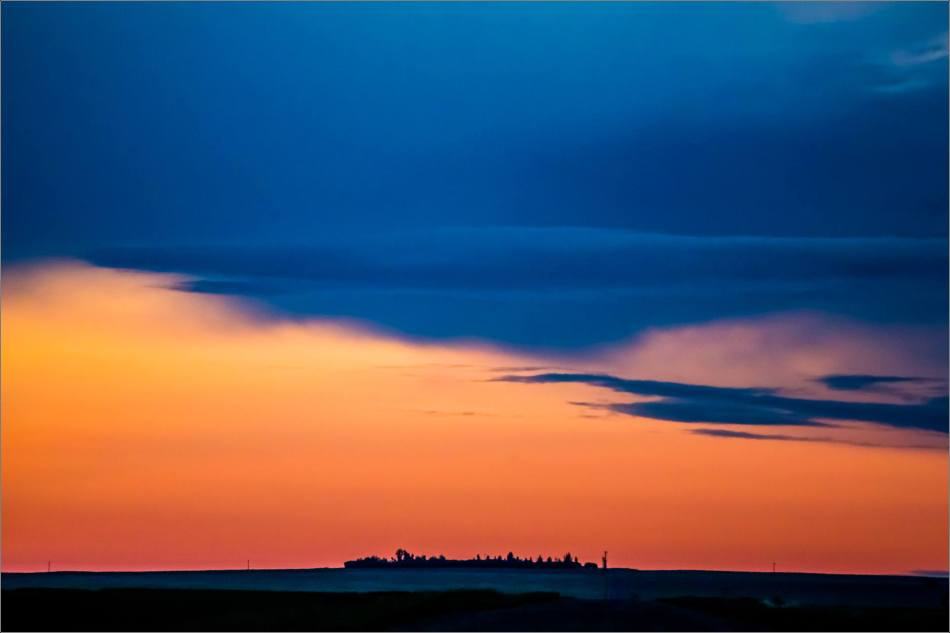 Prairie Dawn - © Christopher Martin-4120