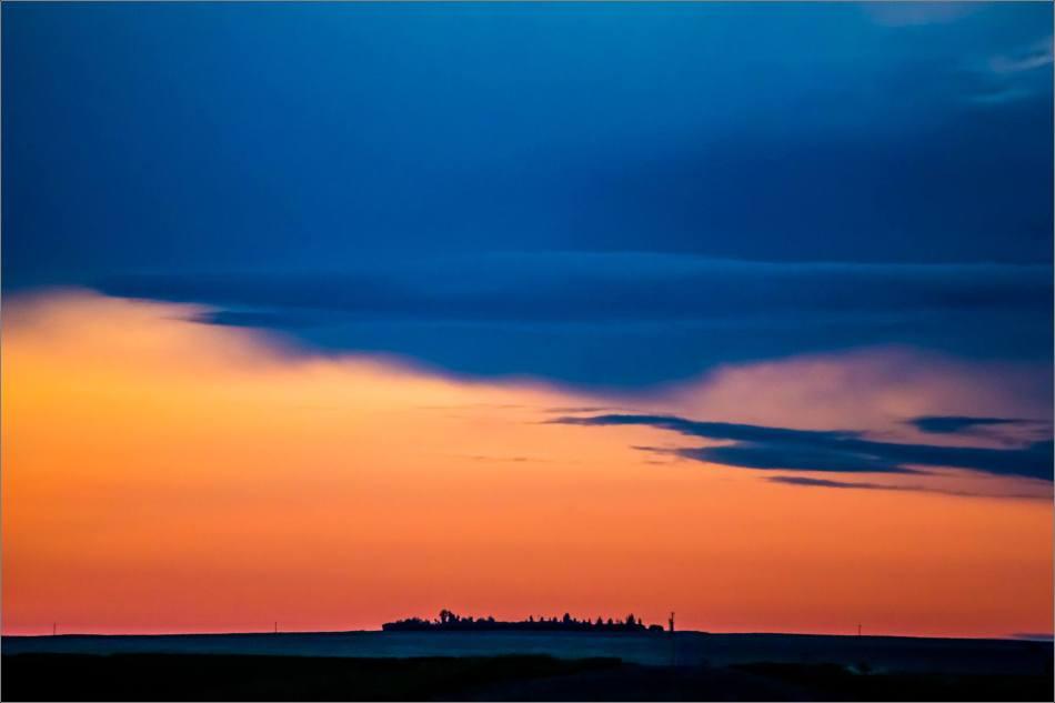 Prairie Dawn - © Christopher Martin-4120