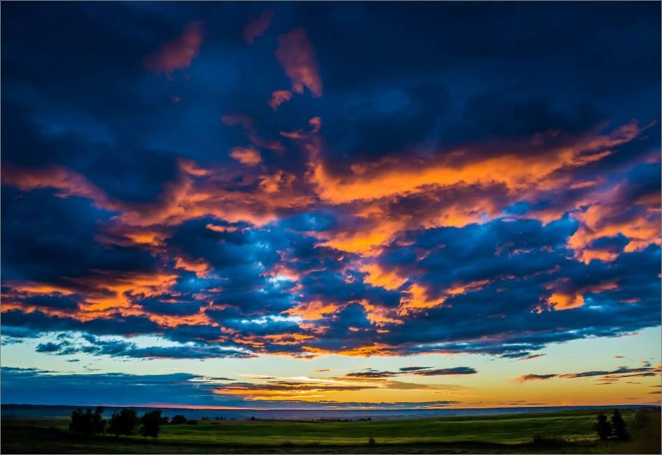Prairie Dawn - © Christopher Martin-8747