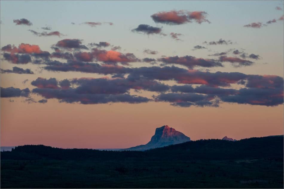 Waterton at dusk - © Christopher Martin-3371