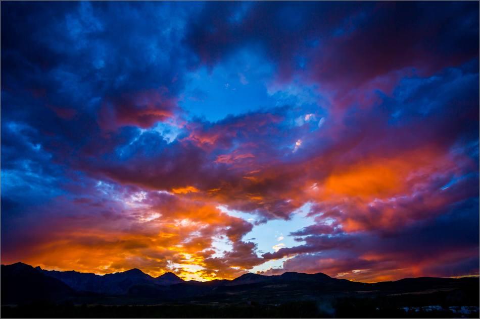 Waterton Sunset - © Christopher Martin-4005
