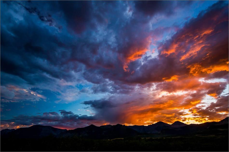 Waterton Sunset - © Christopher Martin-4012
