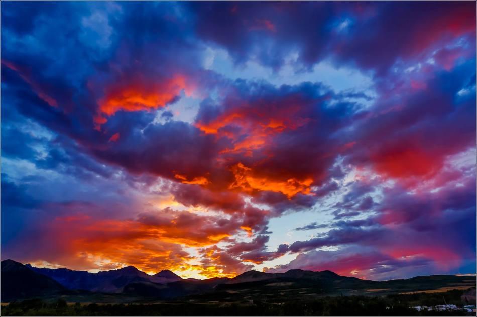 Waterton Sunset - © Christopher Martin-4020