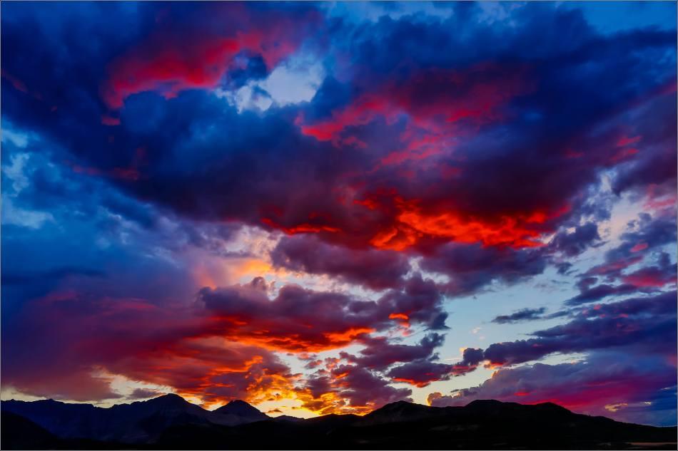 Waterton Sunset - © Christopher Martin-4026