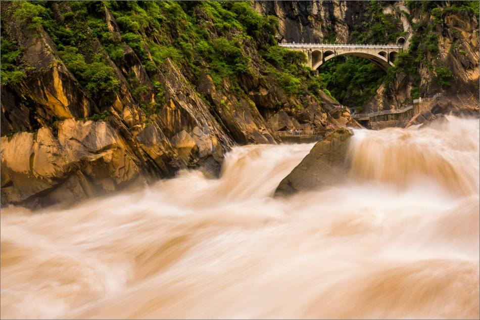 Leaping Tiger Gorge - © Christopher Martin-9351