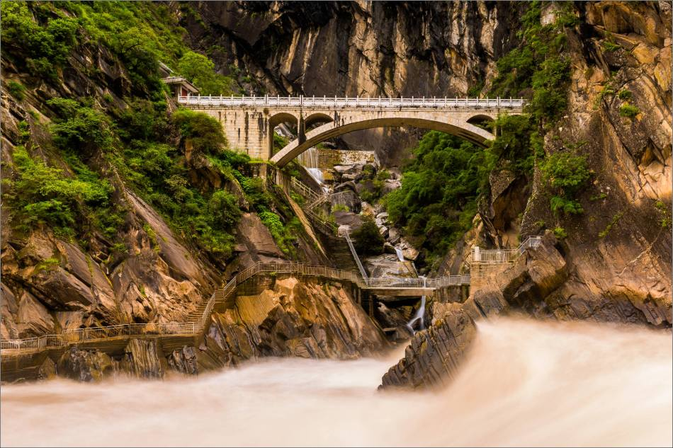 Leaping Tiger Gorge - © Christopher Martin-9392