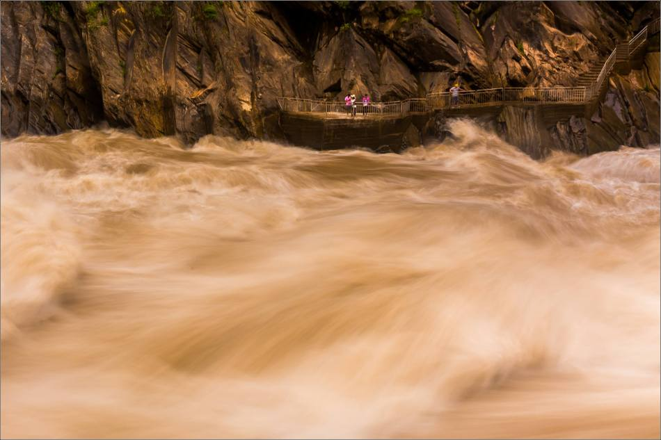Leaping Tiger Gorge - © Christopher Martin-9406