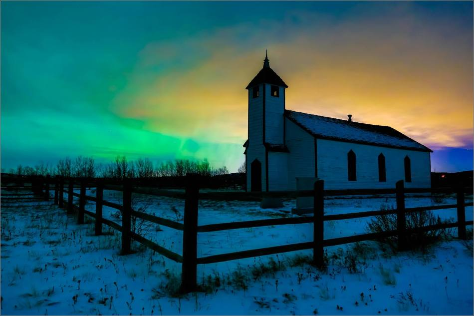 McDougall Aurora - © Christopher Martin-7280