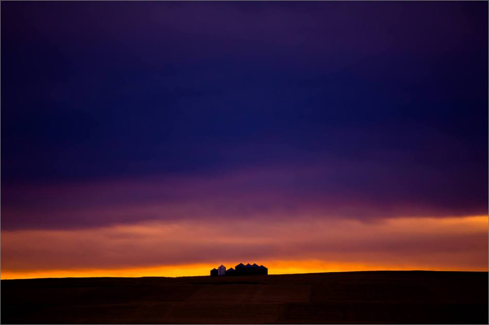 Prairie dawn - © Christopher Martin-4539