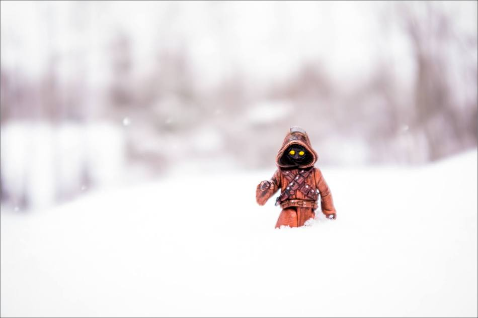 Winter Jawas - © Christopher Martin-1561